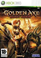 Golden Axe : Beast Rider