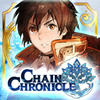 Chain Chronicle : Brave New Continent