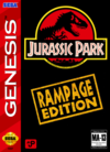 Jurassic Park: Rampage Edition