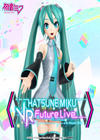 Hatsune Miku VR : Future Live 2nd Stage