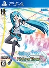 Hatsune Miku : Project DIVA Future Tone DX