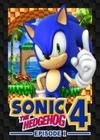 Sonic the Hedgehog 4 : Episode 1