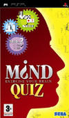 Mind Quiz: Exercise your Brain
