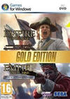 Empire : Total War - Gold Edition