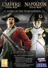 Empire & Napoleon Total War : Game of the Year Edition