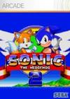 SEGA Vintage Collection: Sonic The Hedgehog 2