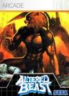 SEGA Vintage Collection: Altered Beast