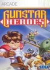 SEGA Vintage Collection: Gunstar Heroes