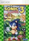 SEGA Vintage Collection: Sonic The Hedgehog 3