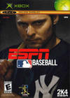 ESPN Major League Baseball 2K4