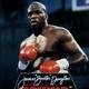 James Buster Douglas Knockout Boxing