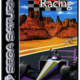 Time Warner Interactive's VR Virtua Racing